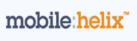 Mobile helix logo
