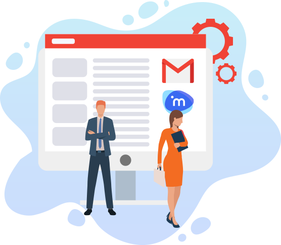 iManage for Gmail